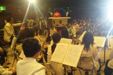 横芝光町文化祭